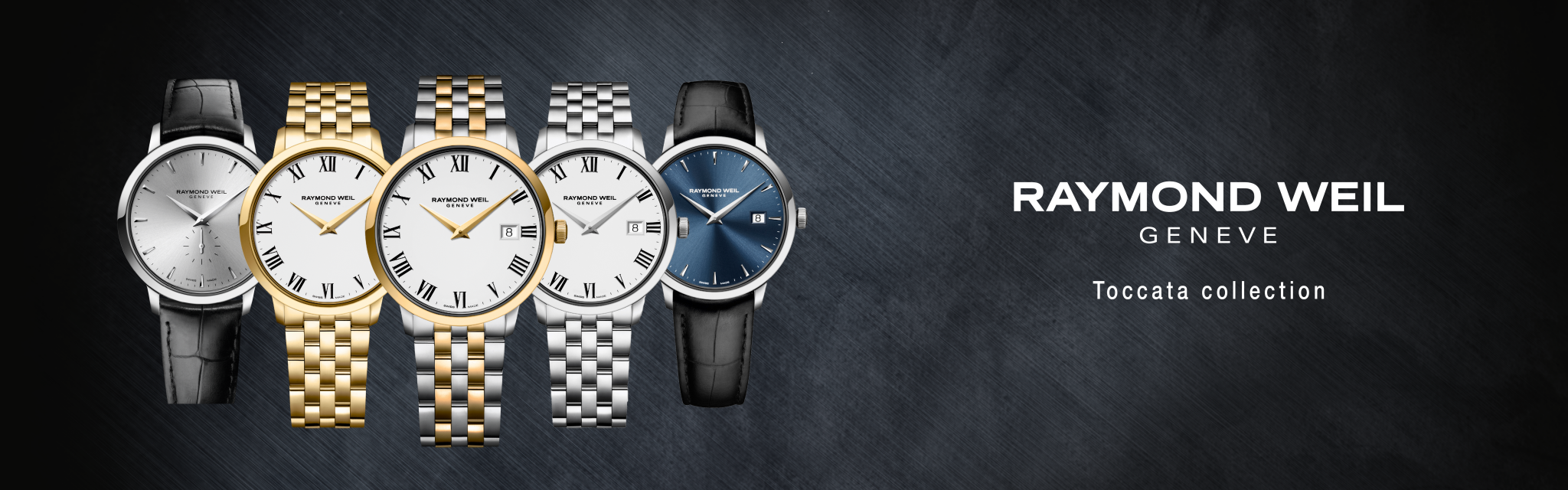 Introducing the freelancer gents collection