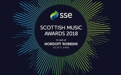 WIN the chance to join us at the 20th SSE Scottish Music Awards